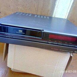 Видеомагнитофоны - Продаю 2 видеомагнитофона, 0