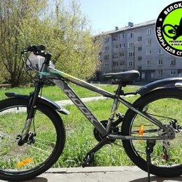 Велосипеды - Велосипед Rook MS241D, 0