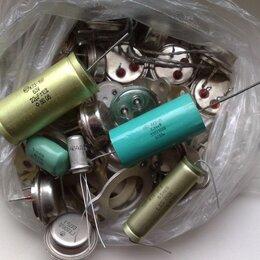 Радиодетали и электронные компоненты - Микросхемы, радиодетали, электронные компоненты, 0