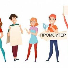 Промоутеры - Промоутер - распространитель, 0