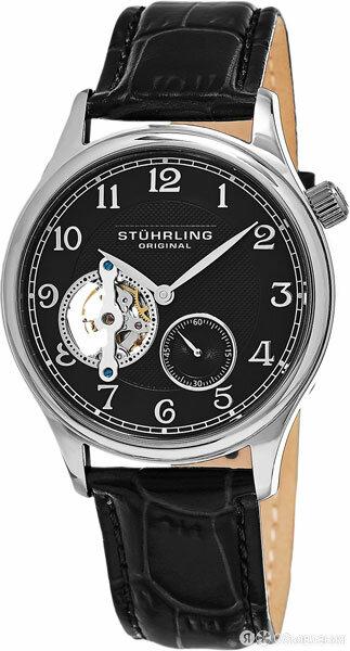Наручные часы Stuhrling 983.02 по цене 18990₽ - Наручные часы, фото 0