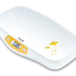 Детские весы - Весы детские Beurer BY80, 0