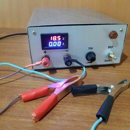Автоэлектроника - Зарядное устройство, 0