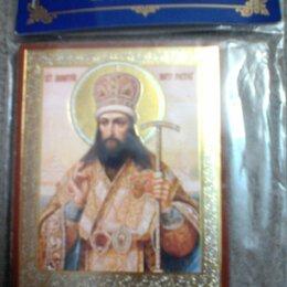 Иконы - Икона Святитель Дмитрий мтр ростовский, 0