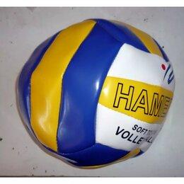 Мячи - Мяч волейбольный Hamedok, 0
