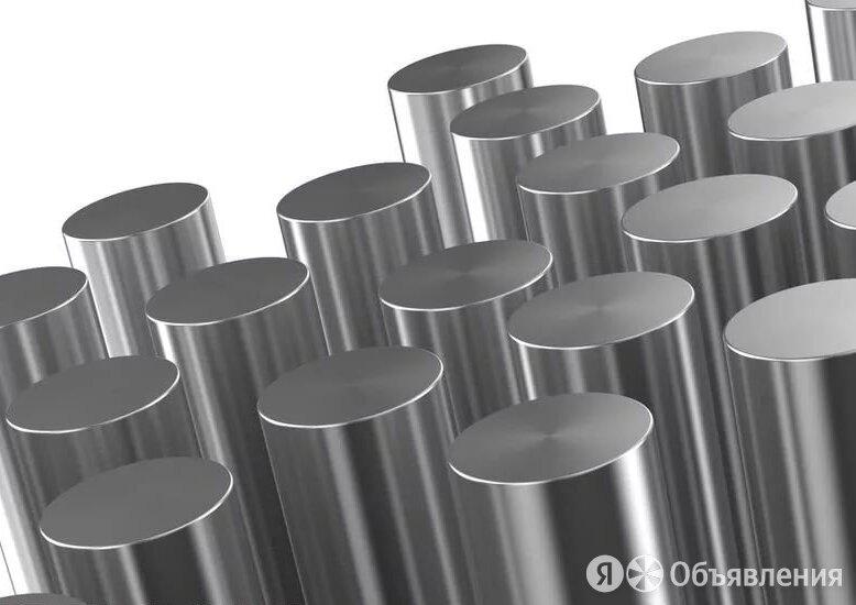 Круг нержавеющий 105 мм 10Х15Н21Т3МР ГОСТ 5949-75 по цене 208₽ - Металлопрокат, фото 0