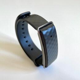 Пульсометры и шагомеры - Фитнес-браслет Honor Band 1 AW600 чёрный, 0