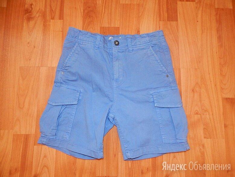Шорты Pepe jeans london р.140 по цене 1000₽ - Шорты, фото 0