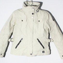 Куртки - Куртка утепленная Gaastra Голландия, 0