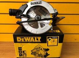 Дисковые пилы - Циркулярная пила DeWalt DWE560, 0