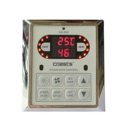 Парогенераторы - Keya Sauna Пульт к парогенератору Coasts KS-300, 0