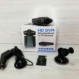 Автоэлектроника и комплектующие - Видеорегистратор HD DVR, 0