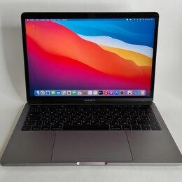 Ноутбуки - MacBook Pro 13 2017 i5/8/256Gb Touch Bar 3.1 ггц, 0