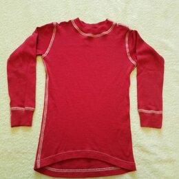Термобелье - Термо футболка Norveg Soft 104-110 см, 0