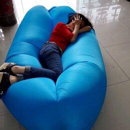 Походная мебель - Надувной диван биван классический, 0