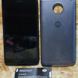 Мобильные телефоны - СМАРТФОН MOTOROLA E4, 0