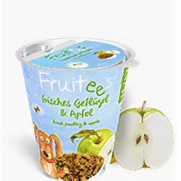 Корма  - BOSCH FRUITEES с яблоком лакомство для собак 0,2 кг , 0