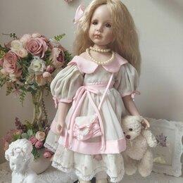 "Статуэтки и фигурки - Кукла фарфоровая ""Angel collection"", 0"