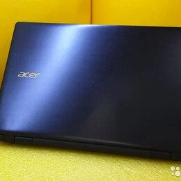 Ноутбуки - Acer на уникальном процессоре FX7500 4 ядра, 0