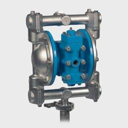 Промышленные насосы и фильтры - Насос мембранный бочковый NDP (D) с пневмоприводом, 0