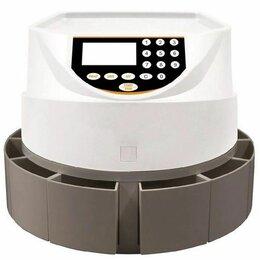 Детекторы и счетчики банкнот - Счетчик-сортировщик монет MBox CS-100, 0