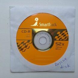 Программное обеспечение - Программа восстановления диска Rescue disk, 0