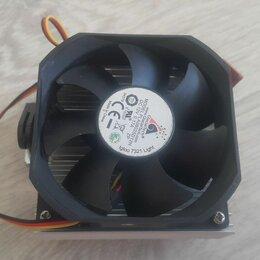 Кулеры и системы охлаждения - GlacialTech Igloo 7321 Light, 0