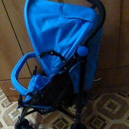 Коляски - Детская коляска прогулочная, 0