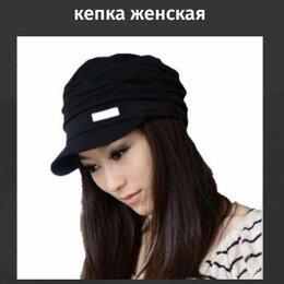 Головные уборы - Кепка в корейском стиле, 0