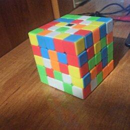 Головоломки - Кубик Рубика 5х5, 0