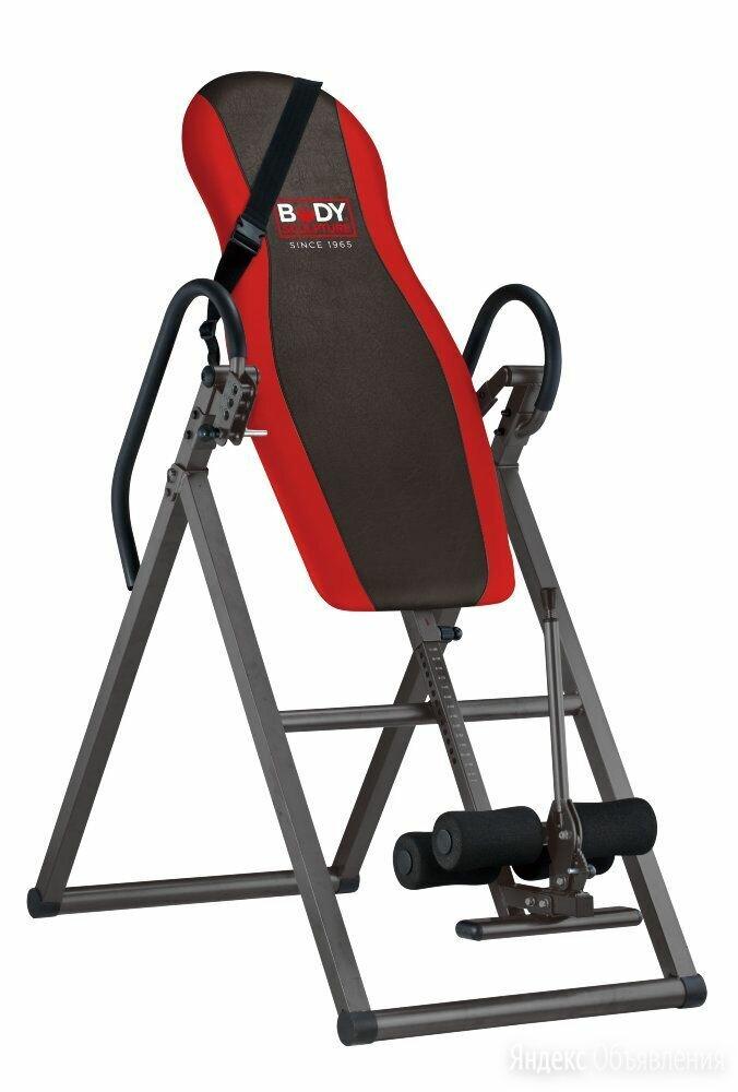 Механический инверсионный стол body sculpture bi-2100 e по цене 19990₽ - Инверсионные столы, фото 0