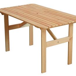 Столы - Садовый стол Ньюпорт, 0