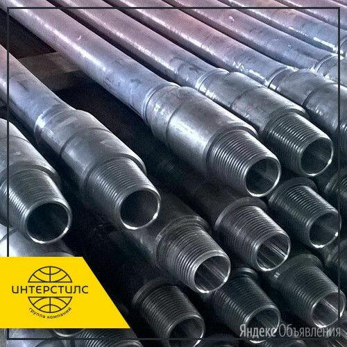Труба бурильная СБТМ 73х9х9000 мм по цене 12200₽ - Готовые строения, фото 0
