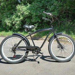 Велосипеды - Велосипед Cruizer-32702 7 скор. от поставщика, 0