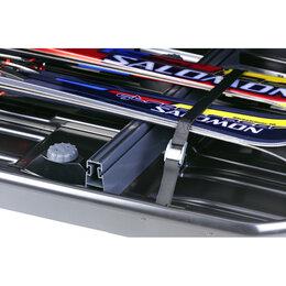 Аксессуары и комплектующие - Насадка для перевозки лыж к боксу Motion XT XXL, Dynamic XXL, Excellence XT T..., 0