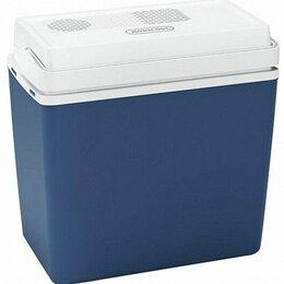 Сумки-холодильники и аксессуары - Автомобильный холодильник Mobicool Mirabelle MM24 синий, 0