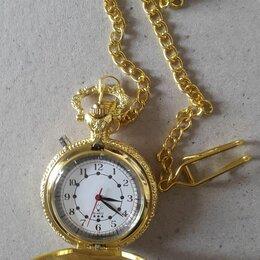 Карманные часы - Карманные часы  с цепочкой, 0