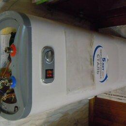 Водонагреватели - Водонагреватель электрический 50 л, 0