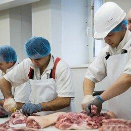 Рабочие - Сотрудники на мясокомбинат, 0