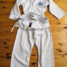 Спортивные костюмы и форма - Кимано детское на рост 130см, 0