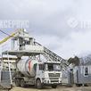 Мобильный бетонный завод SmartBeton 25 MB по цене 7200000₽ - Производство, фото 0