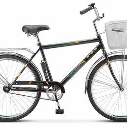 """Велосипеды - Велосипед Stels Navigator 200 Gent 26"""", 0"""