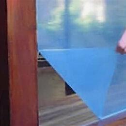 Самоклеящаяся пленка - Защитная пленка для временной защиты окрашенных алюминиевых поверхностей, 0