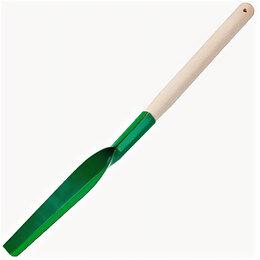 Мини-инструменты - Корнеудалитель с деревянной ручкой , 0