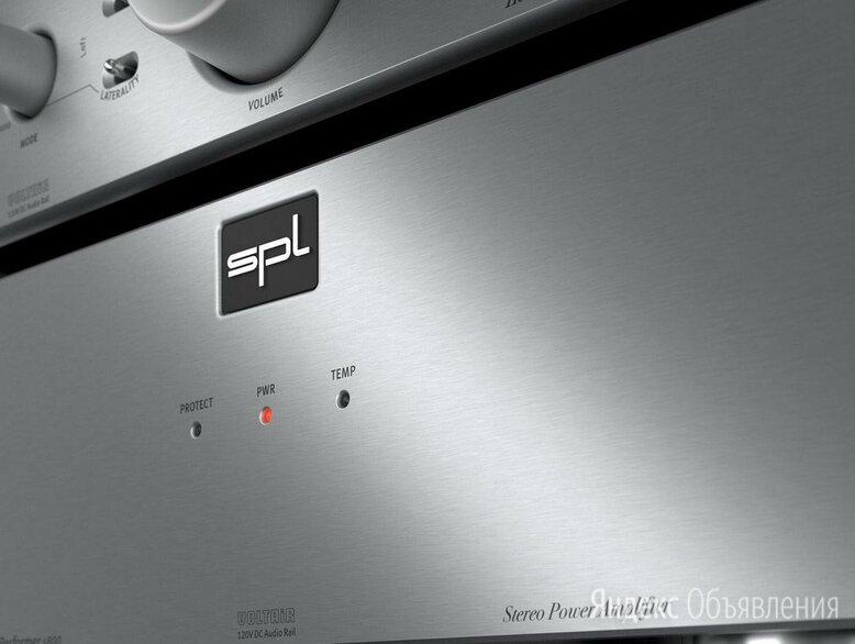 SPL Performer s800 по цене 246010₽ - Аудиооборудование для концертных залов, фото 0