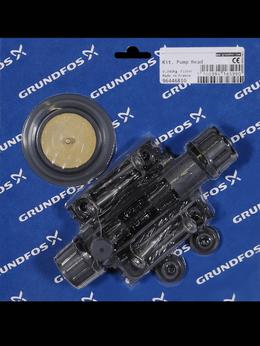 Дистанционное управление - Kit, pump head DME48 PP/V/C, 0