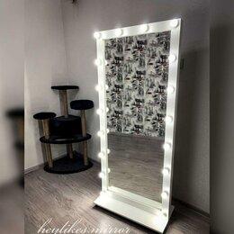 Зеркала - Зеркало с подсветкой, 0