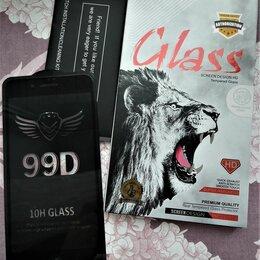 Защитные пленки и стекла - iPhone 7, 8 plus (закалённое стекло), 0