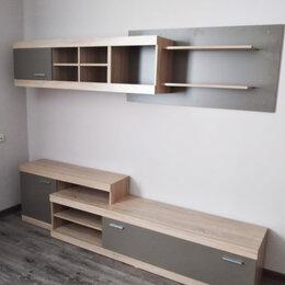 Шкафы, стенки, гарнитуры - СТЕНКА ДОМИНО, 0