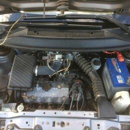 Двигатель и топливная система  - Двигатель Hafei Brio 465 1 литр евро 3, 0